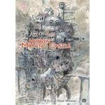 Art of ghibli Books The Art of Howl's Moving Castle (Studio Ghibli Library)