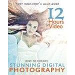 Dslr photography Books Tony Northrup's Dslr Book: How to Create Stunning Digital Photography