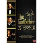 Gudfadern Trilogy (DVD 2015)
