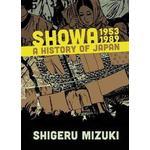 History Books Showa 1953-1989 (Pocket, 2015), Pocket, Pocket
