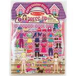 Stickers Stickers price comparison Melissa & Doug Dress-up Puffy Stickers