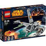 Star Wars - Lego Star Wars Lego Star Wars B-Wing 75050