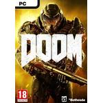 Horror PC Games Doom
