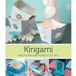 Kirigami (Häftad, 2013), Häftad, Häftad