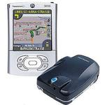 Mio Navman GPS 4470 Bluetooth