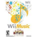 Nintendo Wii Games Wii Music