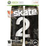 Xbox 360 Games Skate 2