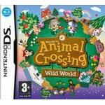 Nintendo DS Games Animal Crossing: Wild World