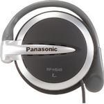 Headphones and Gaming Headsets price comparison Panasonic RP-HS45E-KA