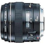 Camera Lenses price comparison Canon EF 85mm f/1.8 USM