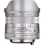 Camera Lenses price comparison Pentax smc FA 31mm F1.8 AL Limited