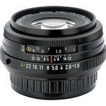 Camera Lenses price comparison Pentax smcP FA 43mm, f/1.9 Limited