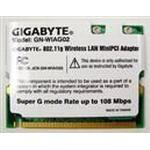 Network Cards & Wireless Adapters Gigabyte GN-WIAG02