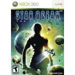 Xbox 360 Games Star Ocean: The Last Hope