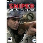 Cheap PC Games Sniper Art of Victory