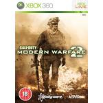 Xbox 360 Games Call of Duty: Modern Warfare 2