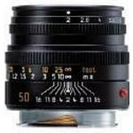 Camera Lenses price comparison Leica Summicron-M 50mm F/2