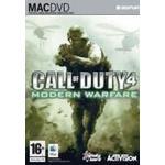 Mac Games Call of Duty 4: Modern Warfare