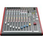 Studio Mixers price comparison ZED-12FX Allen & Heath