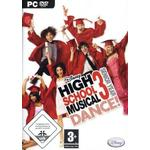 Music PC Games High School Musical 3: Senior Year Dance