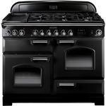 Cookers price comparison Rangemaster Classic Deluxe 110 Dual Fuel