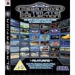 PlayStation 3 Games Sega Mega Drive Ultimate Collection
