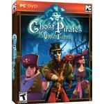 Edutainment PC Games Ghost Pirates of Vooju Island