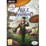 Edutainment PC Games Alice In Wonderland