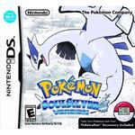 Nintendo DS Games Pokémon SoulSilver Version