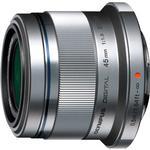 Camera Lenses price comparison Olympus M.Zuiko Digital 45mm F1.8