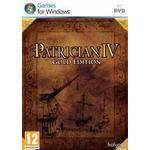 Compilation PC Games Patrician 4: Gold Edition