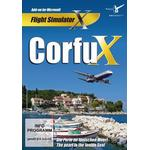 Flight Simulation PC Games Flight Simulator X Expansion: Corfu X