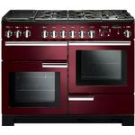 Gas - Dual Fuel Cooker Dual Fuel Cooker price comparison Rangemaster Professional Deluxe 110 Dual Fuel