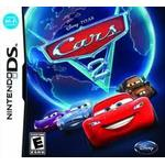Nintendo DS Games Cars 2