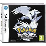 Nintendo DS Games Pokémon Black Version