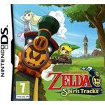 Nintendo DS Games The Legend of Zelda: Spirit Tracks