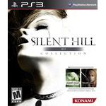 PlayStation 3 Games Silent Hill HD Collection