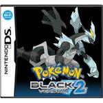 Nintendo DS Games Pokémon Black Version 2