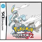 Nintendo DS Games Pokémon White Version 2