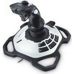 Joystick Game Controllers Logitech Extreme 3D Pro