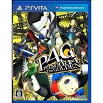 Playstation Vita Games Shin Megami Tensei: Persona 4 Golden