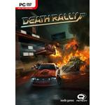 Racing PC Games Death Rally