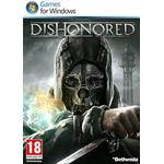 Steampunk PC Games Dishonored