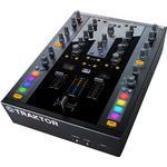 USB DJ Mixers Native Instruments Traktor Kontrol Z2