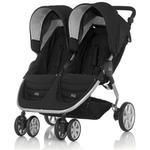 Pushchairs Britax B-Agile Double