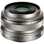 Camera Lenses price comparison Olympus M.Zuiko Digital 17mm 1.8 for Olympus 4:3
