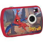 640x480 Digital Cameras Lexibook DJ017SP SpiderMan