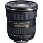 Camera Lenses Tokina AT-X 116 Pro DX II 11-16mm F/2.8 for Canon