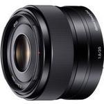 Camera Lenses Sony E 35mm F1.8 OSS