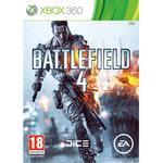 Xbox 360 Games Battlefield 4